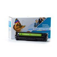 HP CE410X (HP 305X) Compatible High Yield Black Toner Cartridge
