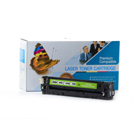 HP CF210A (HP 131A) Compatible Black Laser Toner Cartridge