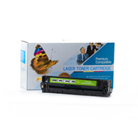 HP CF212A (HP 131A) Compatible Yellow Laser Toner Cartridge