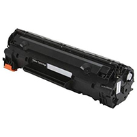 HP CF230A (HP 30A) Compatible Black Toner Cartridge
