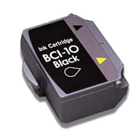 Canon BCI-10 Compatible Black Ink Cartridge