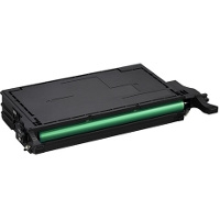 Black Toner Cartridge Compatible With Samsung CLP-770, CLP-770ND, CLT-K609S