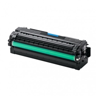 Cyan Toner Cartridge Compatible WIth Samsung CLT-C505L