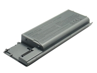 Dell Latitude D630 Hi-Capacity Compatible Battery - PC764