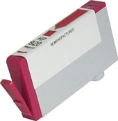 HP 920 Ink Cartridge Remanufactured Magenta CH635AN