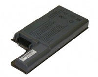 Dell Latitude D820 / D830 Hi-Capacity Compatible Battery