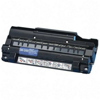 Brother DR200 Compatible Black Drum Unit