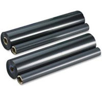 Panasonic KX-FA136 Compatible Set of Two Refill Rolls