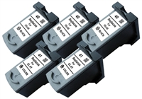 Canon PG-40, CL-41 Compatible Ink Cartridge Value Bundle