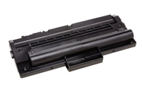 Compatible Black Toner Cartridge for Samsung ML-1710D3 , SCX-4100D3