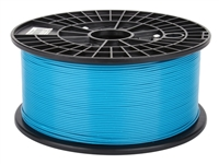 Blue 1.75mm PLA Filament, 1kg 3D Printer Filament