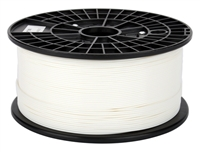 White 1.75mm PLA Filament, 1kg 3D Printer Filament