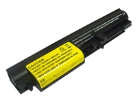 "IBM/Lenovo R61/R400/T61 Widescreen 14.1""/41U3198 Series Battery (10.8V, 4400mAh, 6 Cells)"