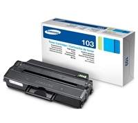 Samsung ML-2955, SCX-4729 Genuine Hi Capacity Black Toner Cartridge