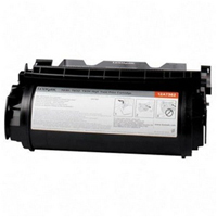 Lexmark 12A7362 Compatible Black MICR Toner Cartridge (For Check Printing)
