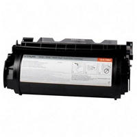 Lexmark 12A7365 Compatible High Capacity Black Laser Toner Cartridge