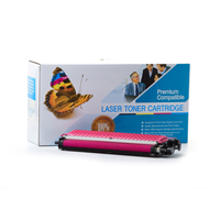 Compatible Magenta Brother TN210 Toner Cartridge