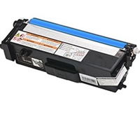 Brother TN315C Compatible Toner Cartridge High Yield Cyan