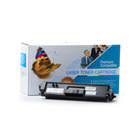 Brother TN315BK Compatible Toner Cartridge High Yield Black