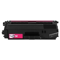 Brother TN336M Compatible High Yield Magenta Toner Cartridge