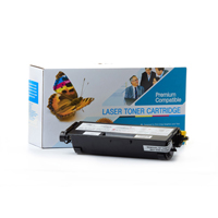 Brother TN570 Compatible Black Laser Toner Cartridge