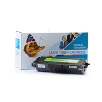 Compatible Brother TN650 Toner Cartridge, High Capacity