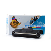 Brother TN660 Compatible Toner Cartridge High Yield ( Replaces TN630 )