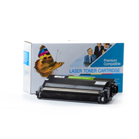 Brother TN780 Compatible High Yield Black Laser Toner Cartridge
