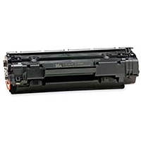 HP CB436A (HP 36A) Compatible Jumbo Toner Cartridge For Laserjet M1522, P1505