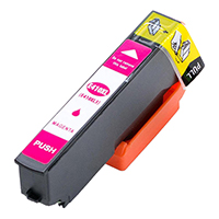 Epson T410XL320 Remanufactured High Yield Magenta Ink Cartridge