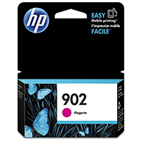 Genuine HP T6L90AN Magenta Ink Cartridge - OEM