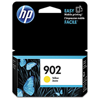 Genuine HP T6L94AN Yellow Ink Cartridge - OEM