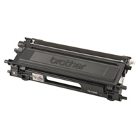Brother Genuine OEM TN115BK Black Toner Cartridge