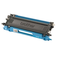 Brother Genuine OEM TN115C Cyan Toner Cartridge