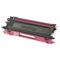 Brother Genuine OEM TN115M Magenta Toner Cartridge
