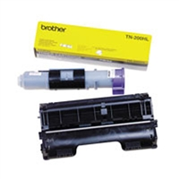 Brother TN200HL OEM Black Toner Cartridge