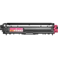 Brother TN221M OEM Magenta Toner Cartridge