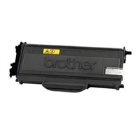 Brother TN330 OEM Black Toner Cartridge