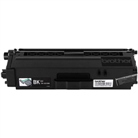 Brother TN331BK OEM Black Toner Cartridge