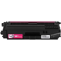 Brother TN331M OEM Magenta Toner Cartridge