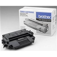 Brother TN9000 OEM Black Toner Cartridge
