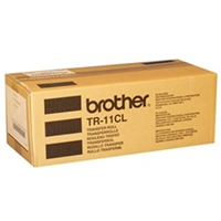 Brother OEM TR-11CL Printer Transfer Roller 25,000 Page Yield