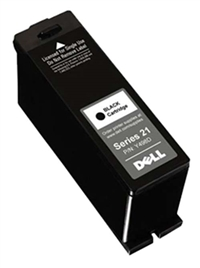 Dell U313R OEM Black Ink Cartridge