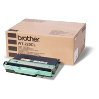 Genuine Brother WT220CL Waste Toner Box - OEM