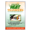 Screen Printing Heat Transfers featuring Scott Fresener