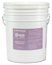 d-Haze Gel Soy Haze Remover 5 Gallon