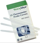 Welch Allyn SureTemp Thermometer Probe Covers (250 per box)
