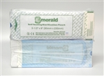 "Self-Seal Sterilization Pouches - 5.25"" x 10"" (200/box)"