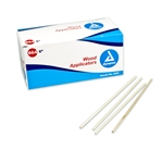 "Wood Applicators 6"" (864 per box)"