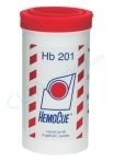 Hemocue Microcuvettes for Hb201 (50/bottle)